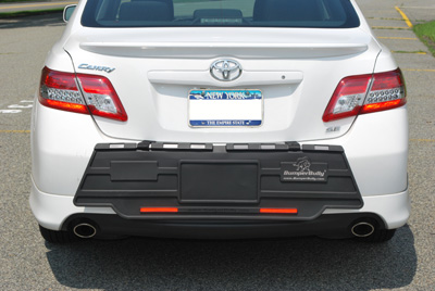 Bumper Guard - Platinum Edition